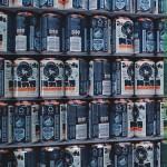 Brews at Bold City Brewery.