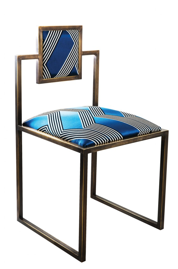 Sqyuare Chair Funky Stripes 001 (3)