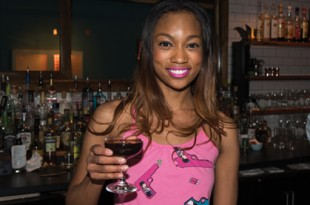 Baltimore Cocktail Week kicked off Sunday night at Pen & Quill