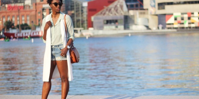 #FashionFriday: Dayna of CHICNaturalistas