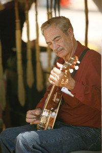 This image was captured at the 69th National Folk Festival, held in Richmond, VA from October 12 - 14, 2007.