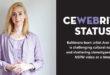 CeWEBrity Status