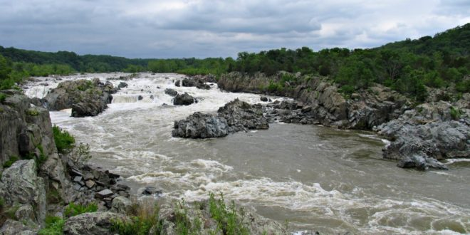 Day Trippin': Great Falls Park
