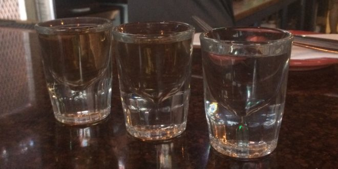 Tried and True: One Tequila, Two Tequila