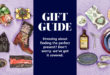 The STYLE Gift Guide
