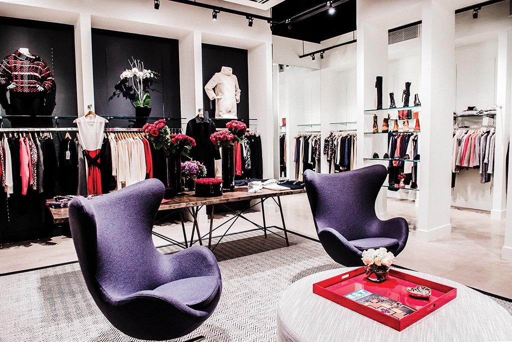 Savvy Shopper: November - Baltimore Style