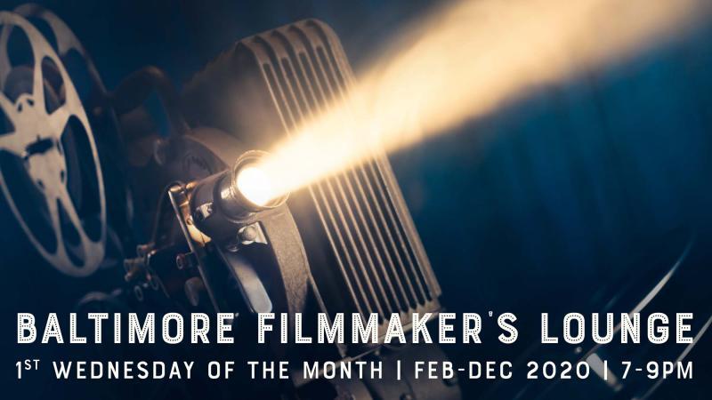 Baltimore Filmmaker's Lounge