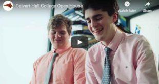 Calvert Hall College High School
