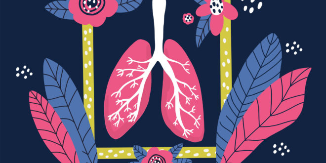 Cancer Conundrum lung cancer
