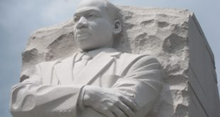How to Celebrate MLK Day in Baltimore