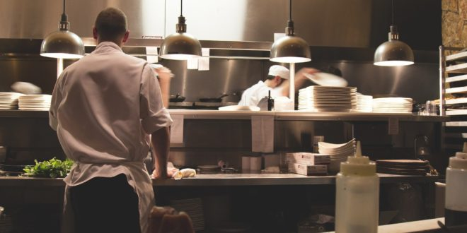"""""""Feed the Industry"""" to Support Baltimore Restaurants and Hospitality Workers During COVID-19"""