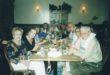 'Dining Down Memory Lane'