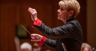 Baltimore Symphony Orchestra Celebrates Marin Alsop's Musical Accomplishments with Special Programming