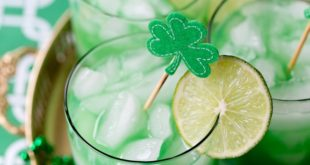 10 St. Patrick's Day Cocktails for Your At-Home Celebration