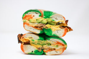 THB Bagelry and Deli to Open New Owings Mills Location, Unveils Specialty Bagels for March