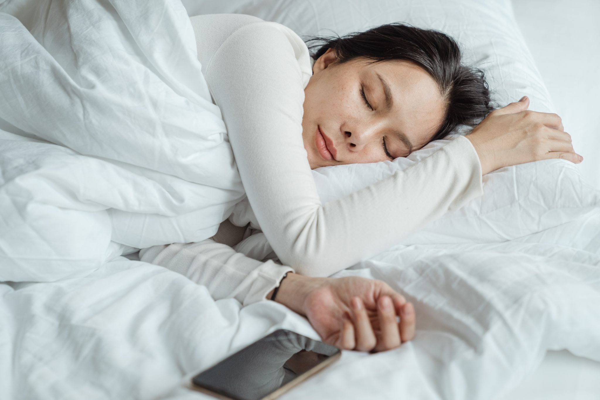 If you struggle to fall or stay asleep, these game-changing products can help you get a better night's sleep.
