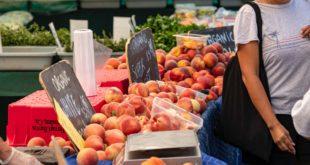 Baltimore Farmers' Market & Bazaar to Open April 4 for 44th Season
