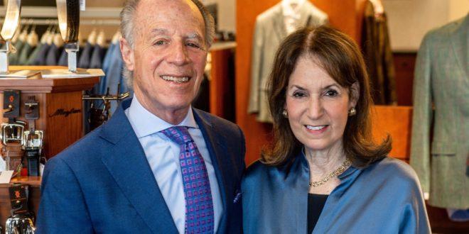 Award-winning men's clothier J S Edwards Announces It Will Close Its Doors