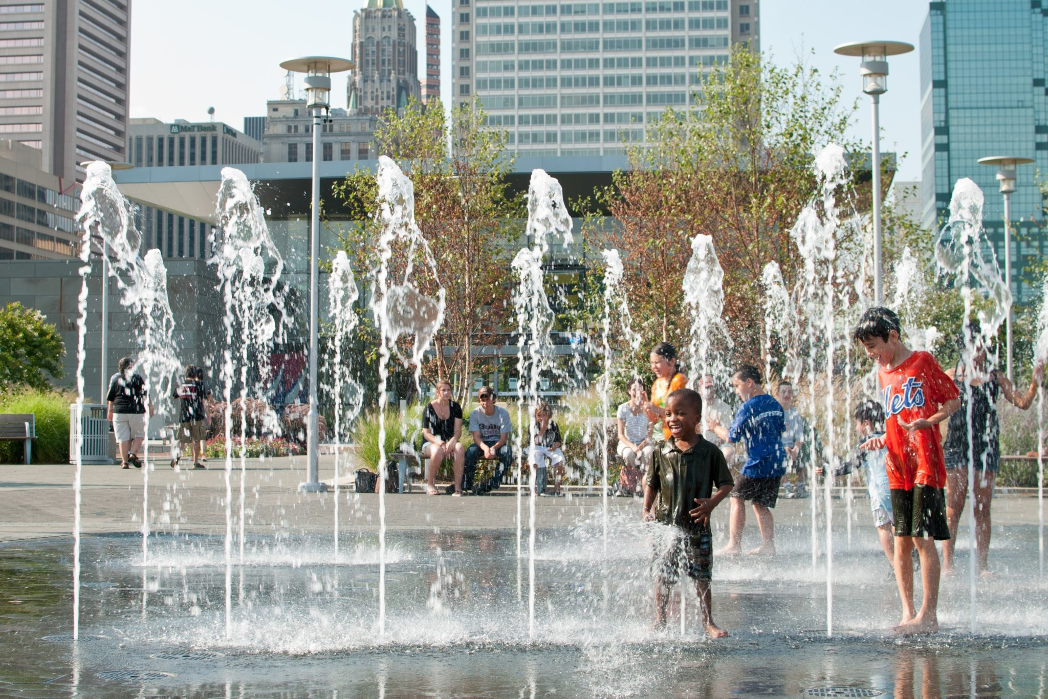 Explore Art, Sculptures and the Best Photo Spots on the Waterfront