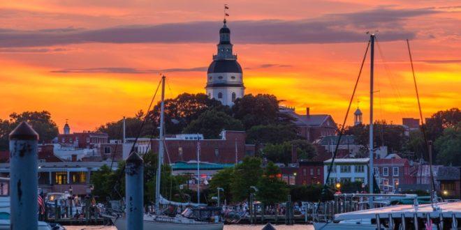 Nouveau Annapolis