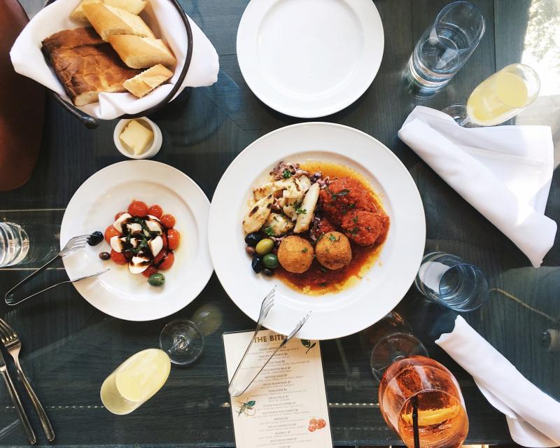 Explore Local Flavors at Baltimore Restaurant Week