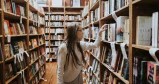 Read, Relax and Celebrate National Book Lovers Day at These 8 Baltimore Bookstores
