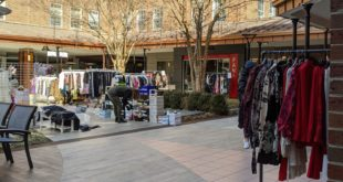 """Green Spring Station's """"Shop Small Warehouse Sale"""" Features Great Summer Finds"""