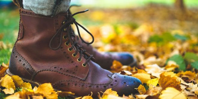 Style Picks: Fall Boots